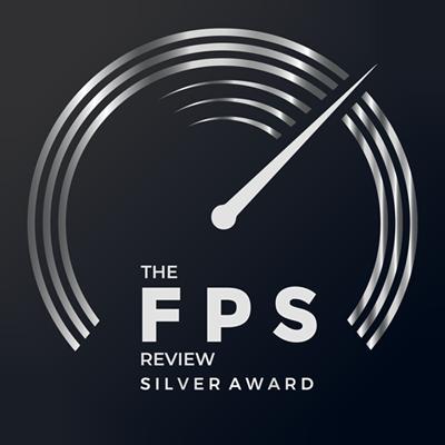 TheFPSReview Silver Award