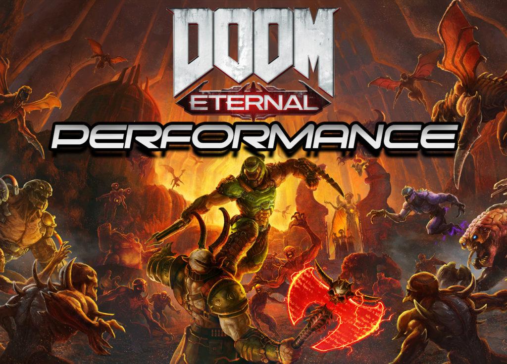 DOOM Eternal Featured Image