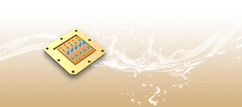 SilverStone PF360-ARGB AIO Cooler Diagram