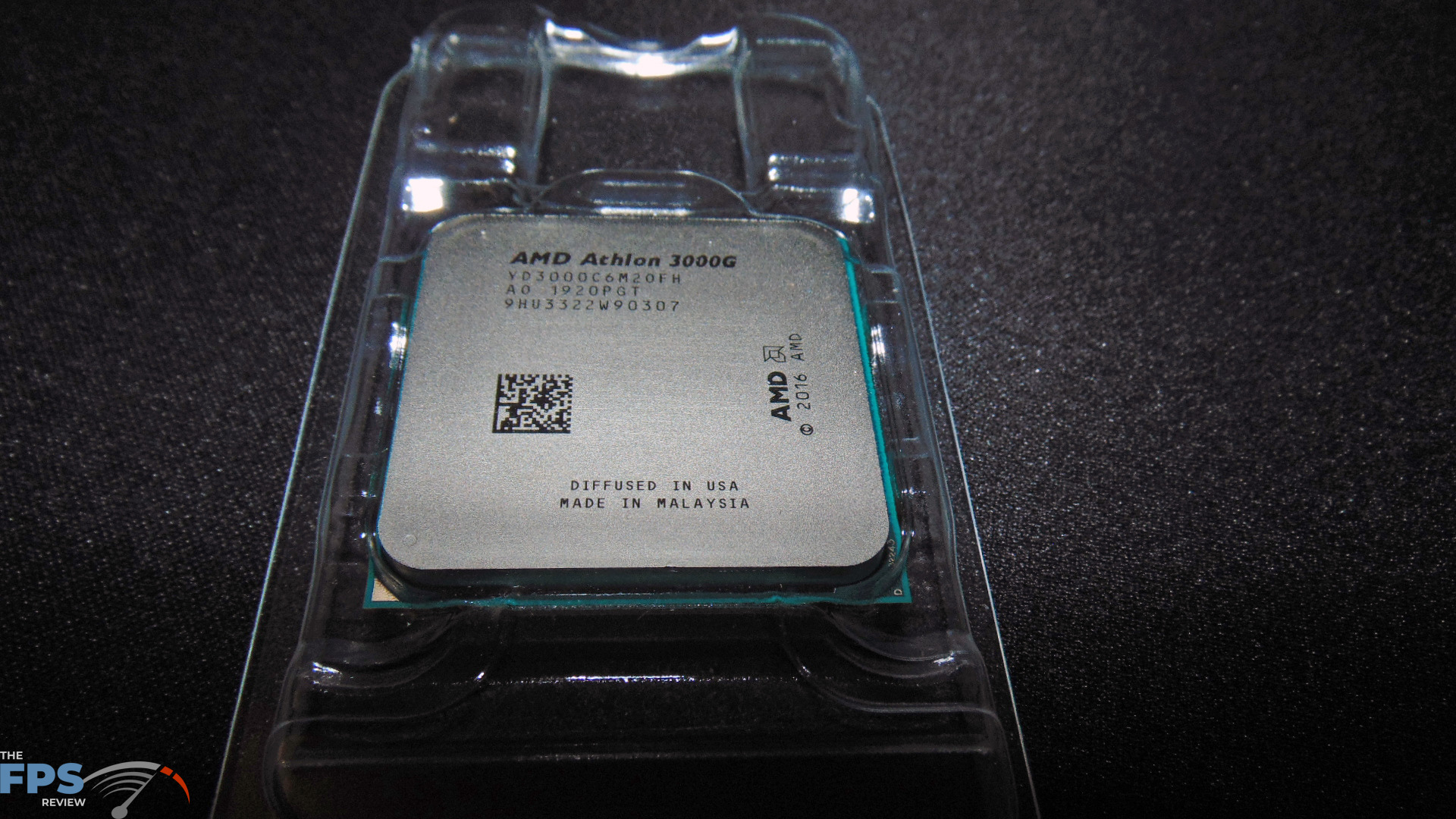 Amd Athlon 3000g Review With Overclocking The Fps Review