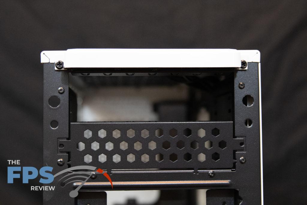 "Fractal Design Focus G 5.25"" bay view"