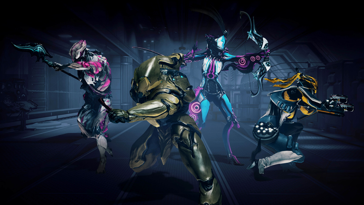 Tencent Acquires Leyou, Parent Company of Digital Extremes (Warframe) and Splash Damage (Gears Tactics)