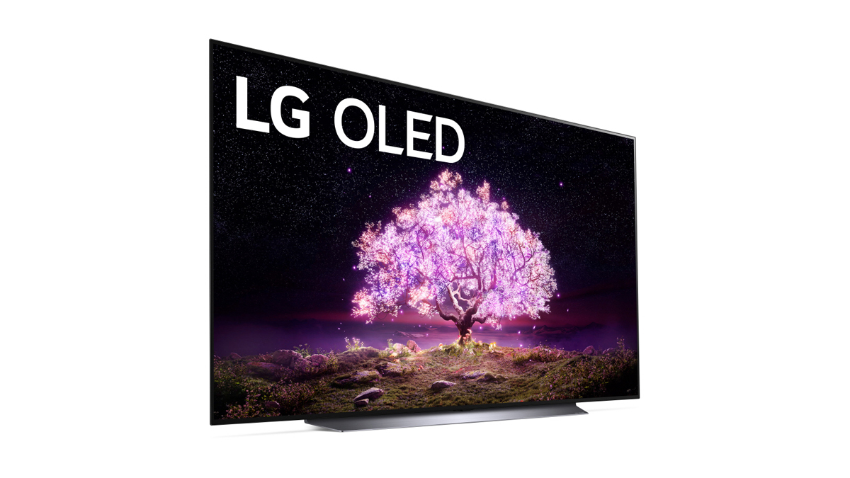 LG Receives Record Number of Awards at CES 2021