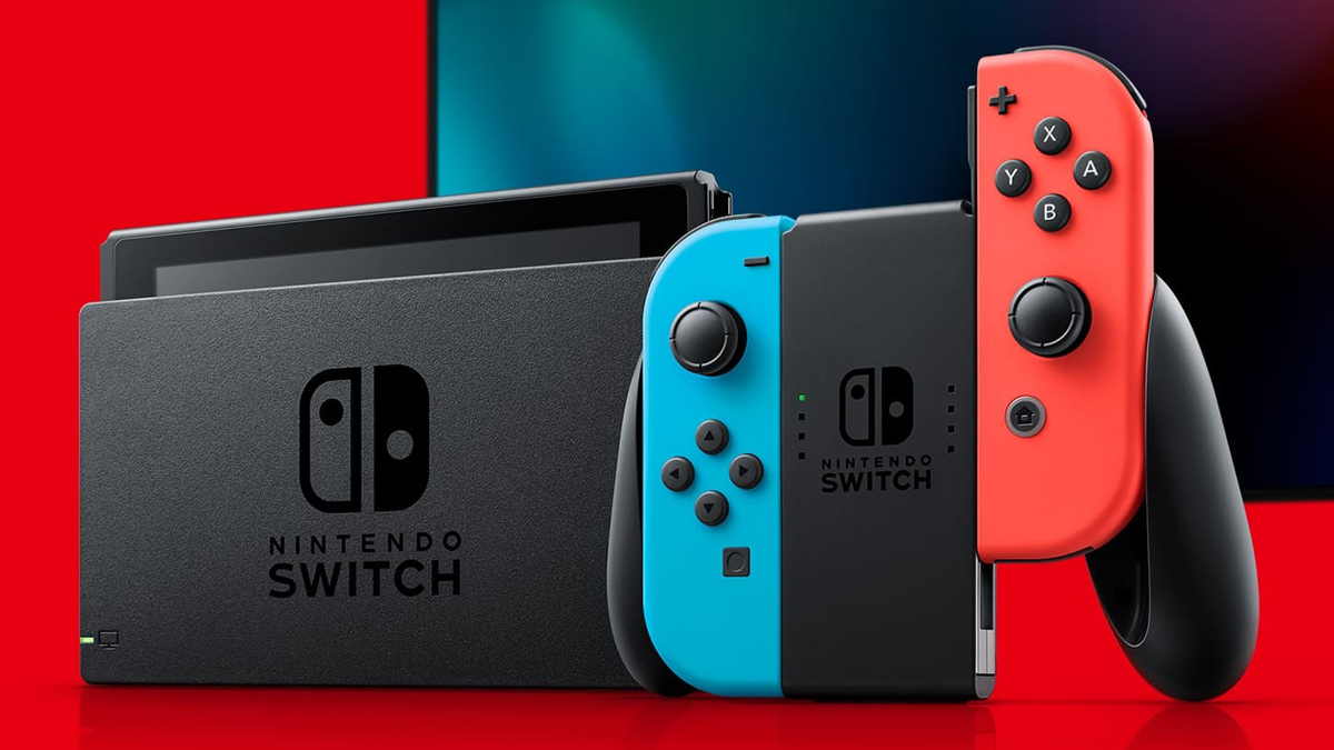 Nintendo Reportedly Releasing Updated Switch Model with OLED Screen, 4K Output, and Nvidia DLSS before Holiday 2021