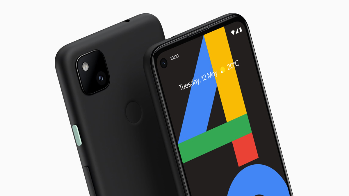 Google Confirms That It'll Release a Pixel 5a 5G Smartphone This Year