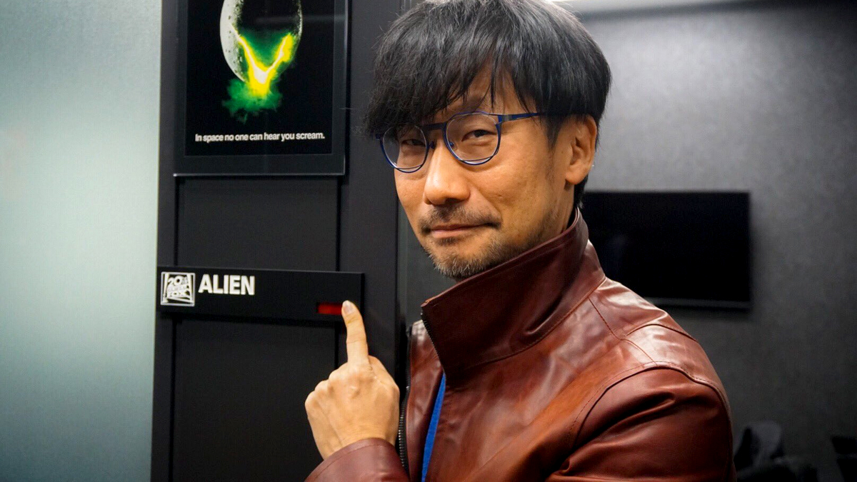 Hideo Kojima's Next Game Might Be Exclusive to PC and Xbox