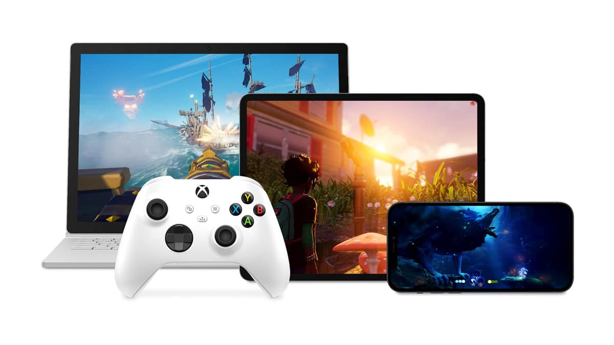 Xbox Cloud Gaming Beta for Windows 10 PCs and iOS Devices Launches for Xbox Game Pass Ultimate Members Tomorrow