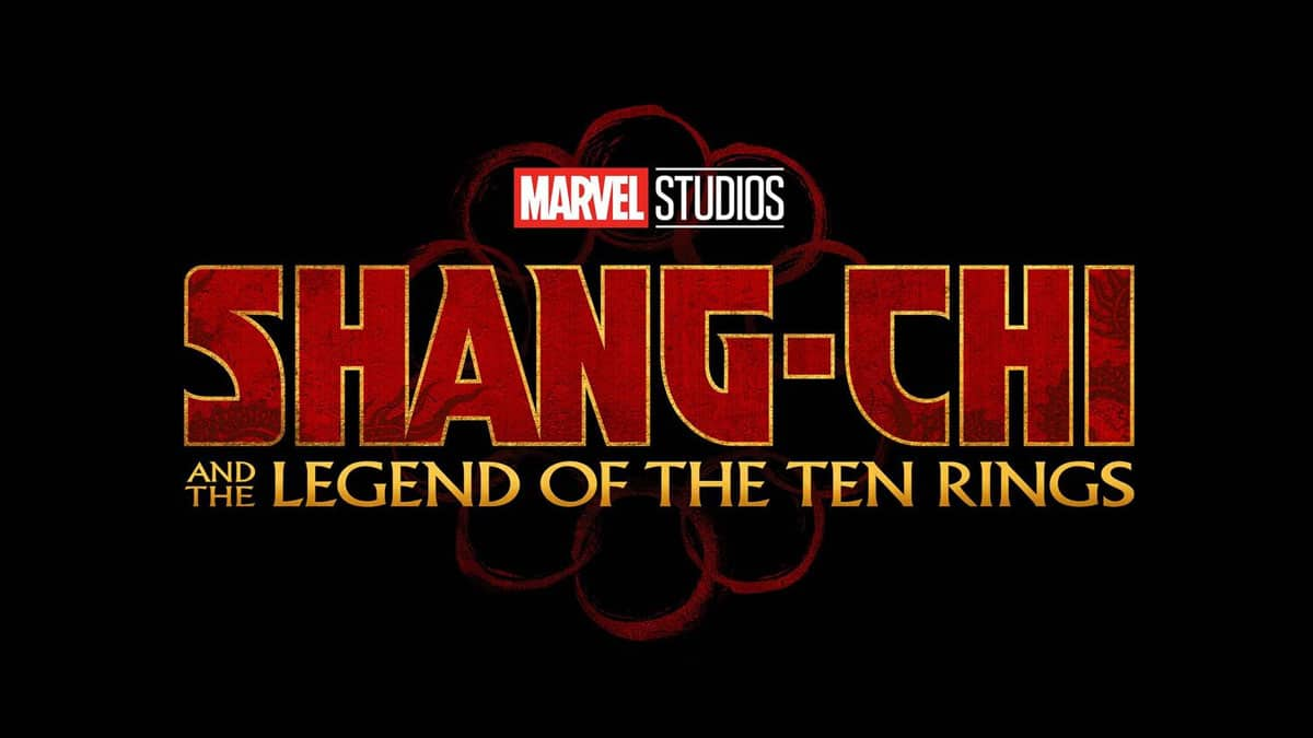 Marvel Studios Releases First Teaser for Shang-Chi and the Legend of the Ten Rings